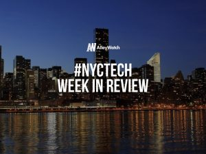 #NYCtech Week in Review: 2/4/18 – 2/10/18