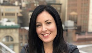 Women in NYC Tech: Sarah Sheehan of Bravely