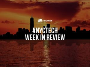 #NYCtech Week in Review: 3/4/18 – 3/10/18