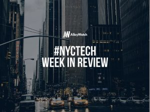 #NYCtech Week in Review: 4/15/18 – 4/21/18