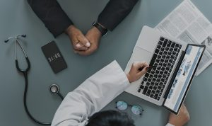 Entering The Healthcare Tech Space? Three Things to Keep in Mind