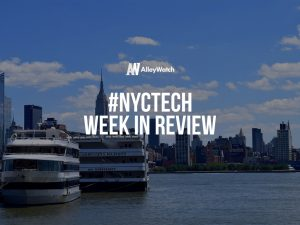 #NYCtech Week in Review: 4/29/18-5/5/18