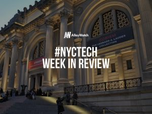 #NYCtech Week in Review: 6/17/18-6/23/18