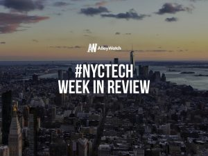 #NYCtech Week in Review: 6/24/18-6/30/18