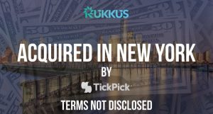 TickPick Acquires Ticketing Search Aggregator Rukkus