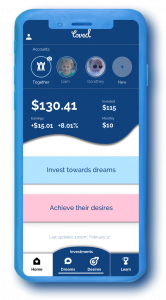 This NYC Startup Encourages a New Generation of Financial Literacy Through its Interactive App