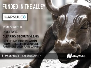 This NYC Cybersecurity Startup Raised $15M to Intercept And Disable Attacks Before They Happen