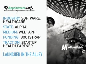 AppointmentNotify Launches in NYC to Fix A Broken Cycle of Patient Appointments