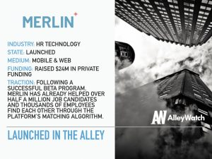 Merlin Prioritizes This Aspect in its Job Recruitment App for Hourly Workers