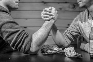 7 Reasons To Turn The Enemy Into A Strategic Partner