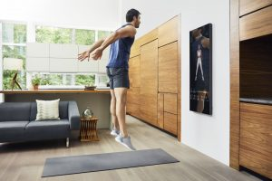 This NYC Startup Just Raised Another $25M to Bring a Studio Workout to Your Home
