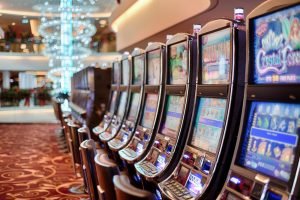 New Online Slots and Slot Machines with Bonuses for Casino Players in New Zealand