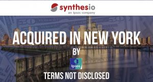 Synthesio Acquired by Market Research Firm Ipsos