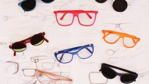 This NYC Startup Will 3D Print Your Next Pair of Glasses Made Only for Your Face