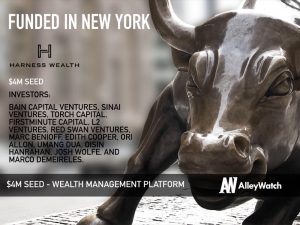 Harness Wealth Raises $4M to Bring Wealth Management Solutions to This Target Market