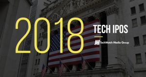 These are the Tech IPOs from 2018 You Need to Know About