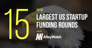 These are the 15 Startups Raised the Largest Funding Rounds of 2018