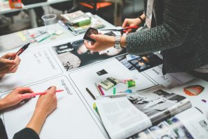 4 Keys To Consciously Making Your Team More Creative