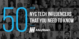 50 NYC Tech Influencers You Need to Know