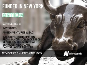 Aetion Raises Another $27M To Empower the Health Care Industry With Real Big Data