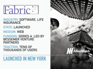 Fabric is the NYC Startup Built to Help New Parents Plan Their Financial Future