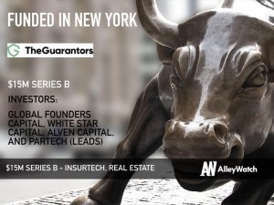 TheGuarantors Raises Another $15M to Help Renters While Still Protecting  the Best Interests of Landlords