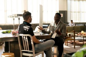 4 Tips for Holding Better One-on-One Meetings With Your Employees