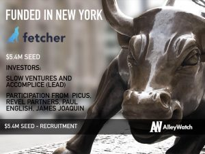 Fetcher Raises $5.4M to Automate the Recruitment and Hiring Process