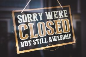 5 Alternatives To Shutting Down A Struggling Startup