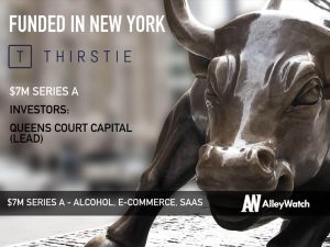 Thirstie Raises Another $7M to Bring Alcohol Online