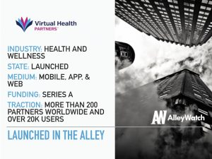 This NYC Startup's Platform Enables Access to Virtual Health Support Concierges
