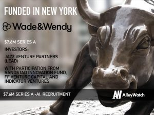 Wade & Wendy Raises Another $7.6M So That You Can Hire Even Faster Using AI