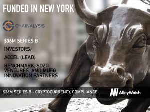 Chainalysis Raises Another $36M to be the Compliance Solution for Crypto That All Financial Institutions Need