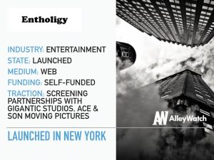 Independent Film is Strong and Alive in NYC Thanks to Entholigy
