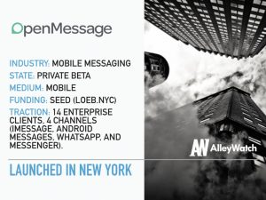 This NYC Startup Lets Brands and Marketers Target Consumers with Mobile Messaging Like Never Before