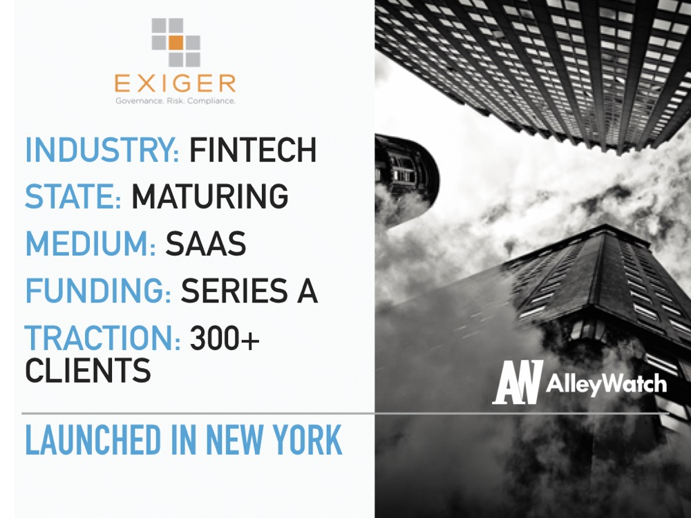 This NYC Startup Addresses the Largest Risks in Financial Crime Compliance with its Tech-Driven Solutions