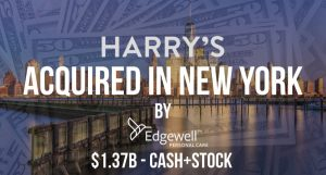 Harry's Acquired for $1.37B by Edgewell, the Parent Company to Schick