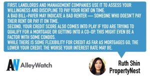 PropertyNest Helps Renters and Buyers Find Property Based on Credit Score