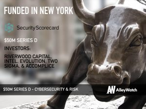 SecurityScorecard Raises Another $50M to Provide Instant Security Ratings for Companies