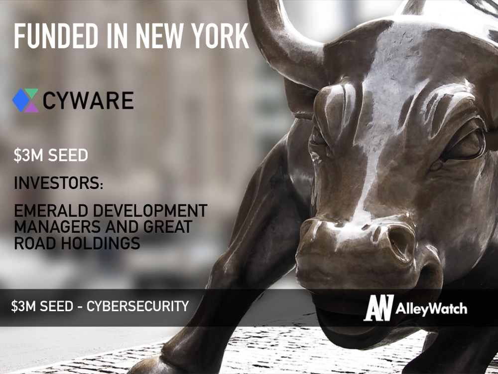 Cyware Labs Raises $3M to Centralize the Flow of Information for Cybersecurity Teams