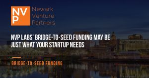 NVP Labs' Bridge-to-Seed Funding May Be Just What Your Startup Needs