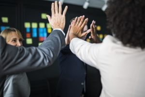 Top 10 Traits of High-Performing Marketing Teams