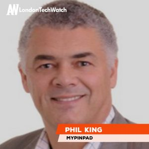 MYPINPAD Raises £15M to Define The Future of Secure Transactions