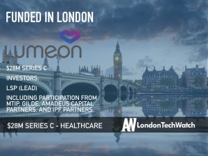 Lumeon Raises Another $28M for its End-to-End Platform That Brings Consistency to Healthcare