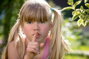 Want to Sell More? Keep Your Mouth Shut!