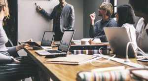 7 Job Qualifications For Intrapreneurs in Any Company