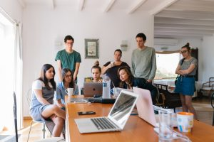 Sharing is Caring: Why Startups Need to Look Inside