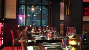 Apply Hospitality-Driven Thinking to Your New Venture