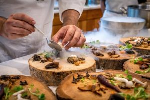 5 Lessons For New Venture Founders From Great Chefs